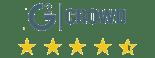 G2 Crowd Logo With Stars New