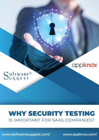 Software suggest-Appknox Saas Handbook-1
