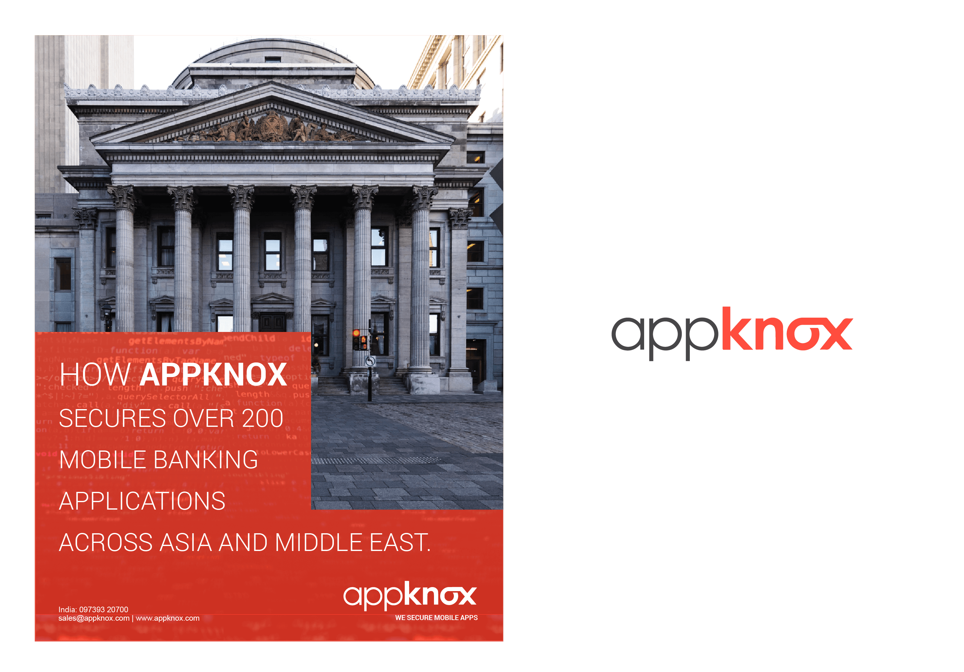 WHITE PAPER - How APPKNOX Secure Over 200 Mobile Banking Applications Across Asia and Middle East-01