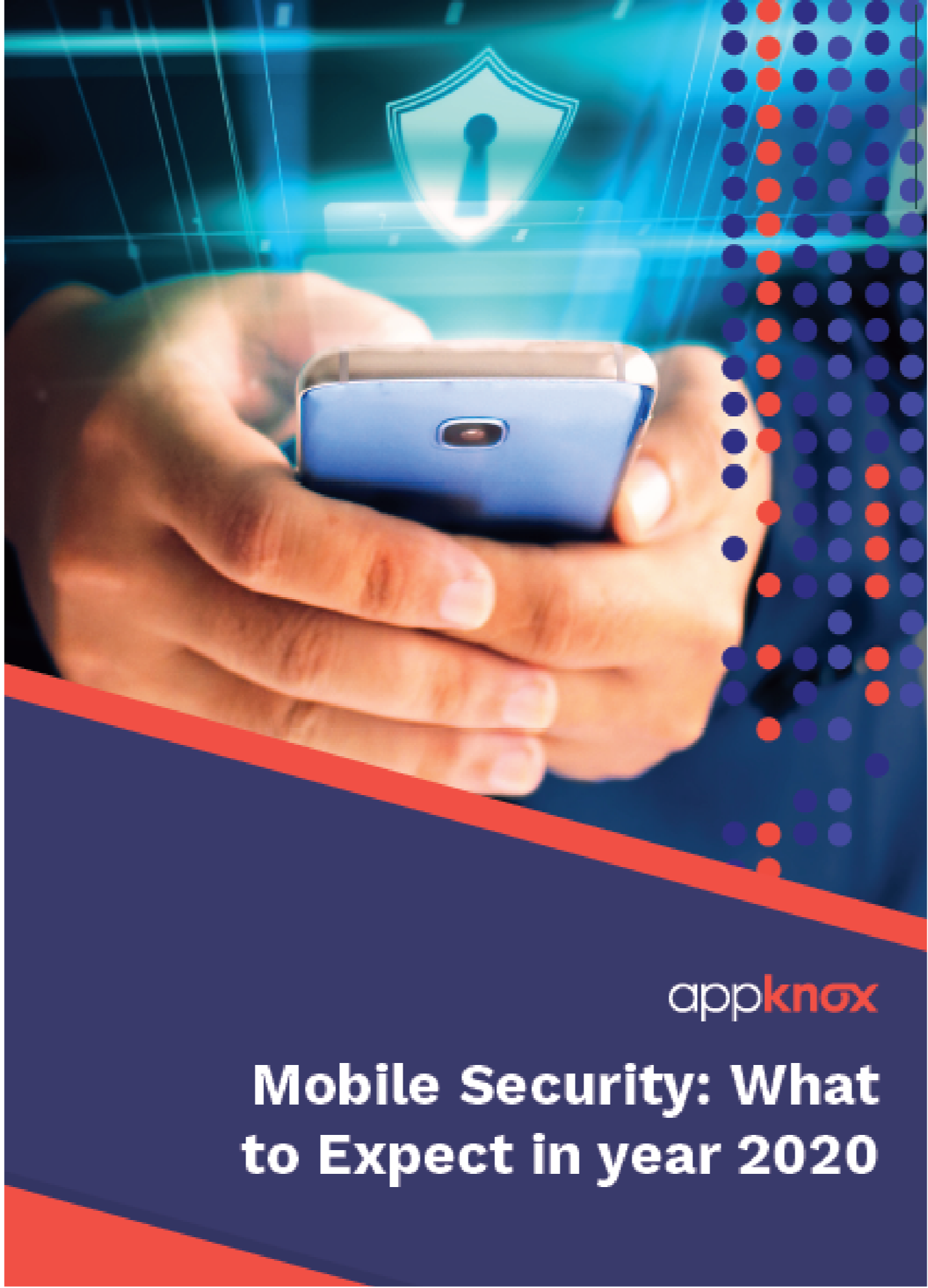 WHITE PAPER - Mobile Security - What to Expect in year-01-1